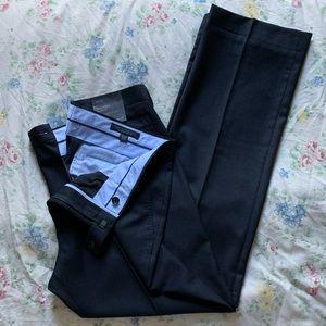 Banana Republic Tailored Slim Fit Pants 34/32